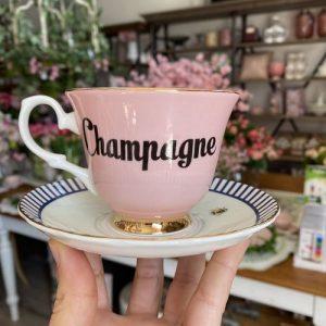 Tazza da Champagne