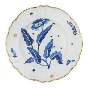 funky-table-la-tavola-scomposta-blue-flower-plate-265017_m